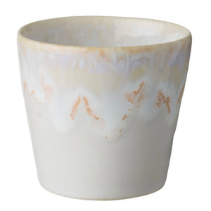 Espresso Coffee Cup White