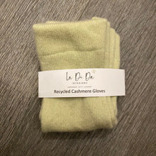 Load image into Gallery viewer, Recycled Cashmere Hand Warmers - La Di Da Interiors