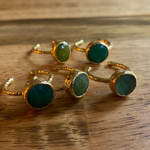 Adjustable Stacking Rings