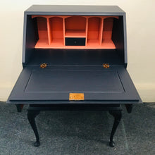 Lade das Bild in den Galerie-Viewer, Bella Bureau in Midnight Navy SOLD - La Di Da Interiors
