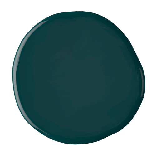 siren green cornish milk mineral paint