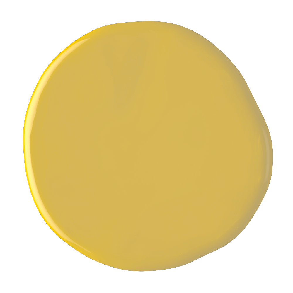 cornish honey yellow milk mineral paint