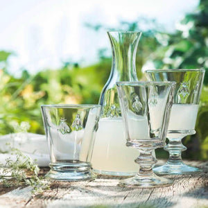 La Rochere Bee Glass Carafe - La Di Da Interiors