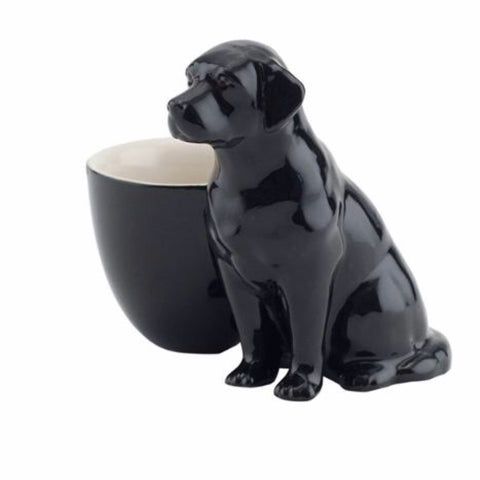 Labrador Egg Cups by Quail