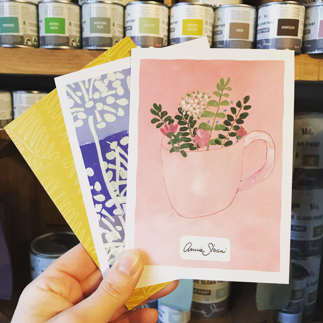 Annie Sloan Voucher for workshops or paint and product - La Di Da Interiors