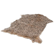 Load image into Gallery viewer, Leopard Print Rug - La Di Da Interiors