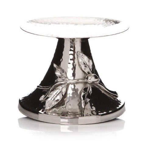Nigella Stainless Candle Holder