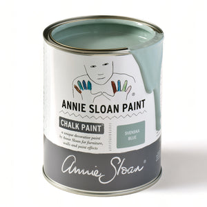 Annie Sloan Chalk Paint™ Svenska Blue NEW - La Di Da Interiors