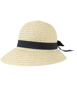 Garden Straw Hat - Just Jamie