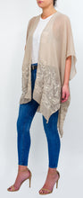 Load image into Gallery viewer, Embroidered Kimono - Just Jamie