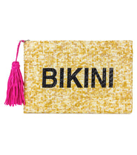 Load image into Gallery viewer, Bikini Insulated Beach Bag - Just Jamie