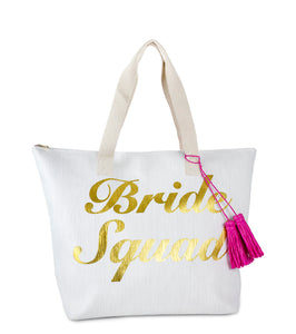 Bride Squad Merch - Just Jamie