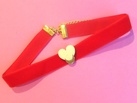 Eternal Sailor Moon Choker