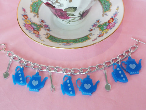 Tea Party Bracelet (LIMITED)