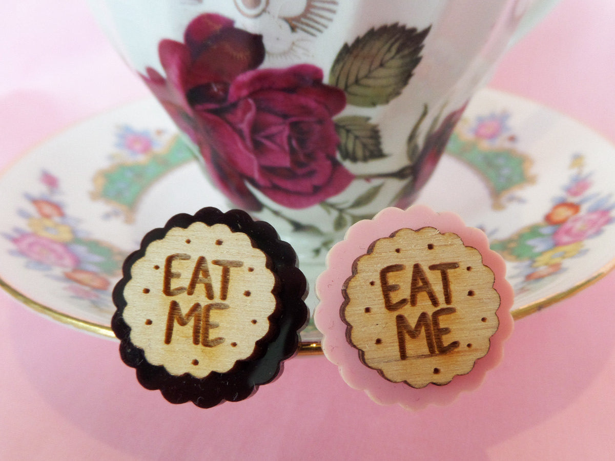 Eat Me Cookie Ring -  - 1