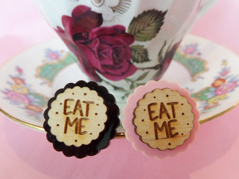 Eat Me Cookie Ring (LIMITED)