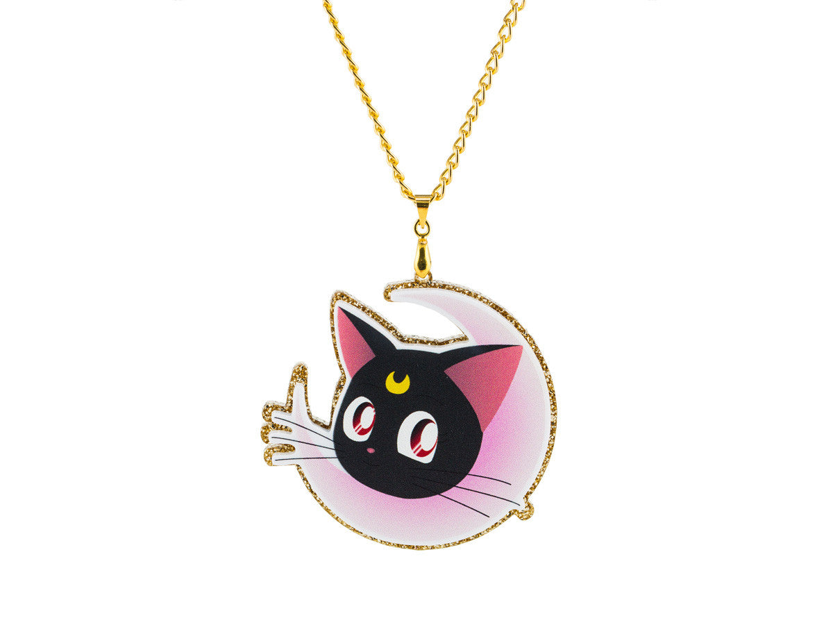 Luna Necklace -  - 1