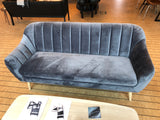 Dorian Retro Lounge Sofa