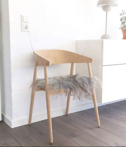 AC2 Chair Andersen Furniture