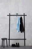 Andersen Furniture Clothes Rack tøjstativ sort
