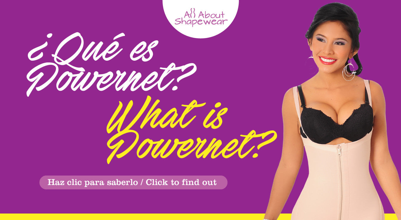 ¿Qué es Powernet? / What is Powernet?