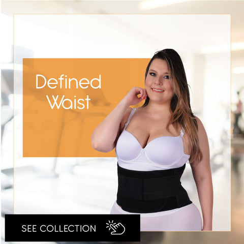 Waist Trainer Collection