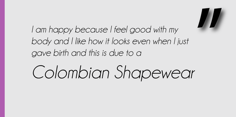 Colombian Shapewer