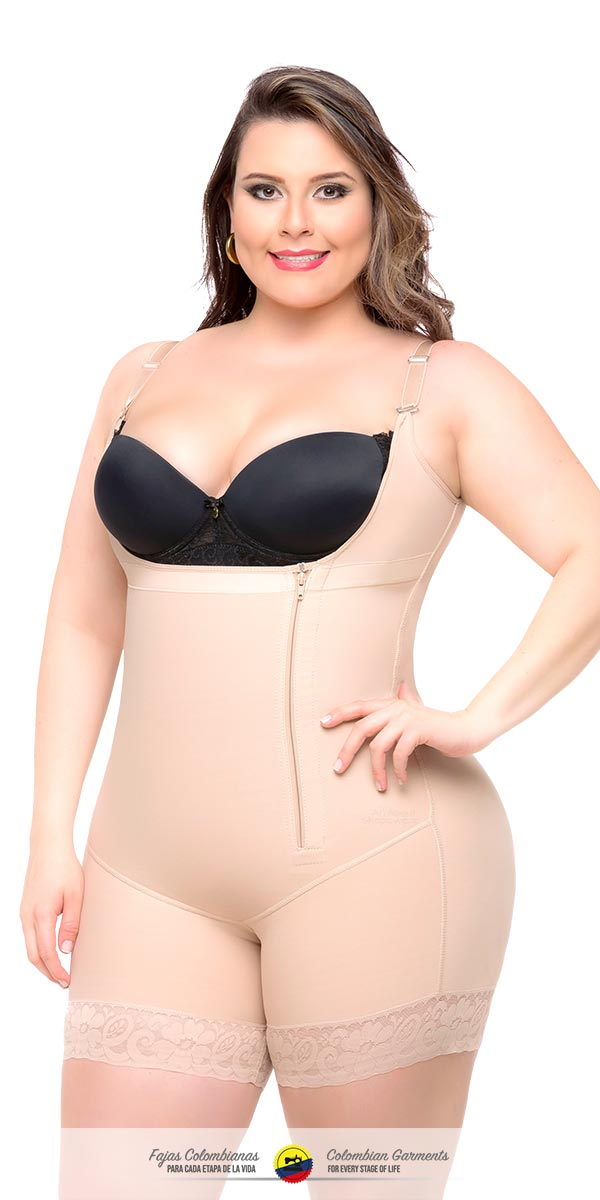 6433c552bd Comfort guaranteed with our Colombian Shapewear - Fajas Colombianas ...