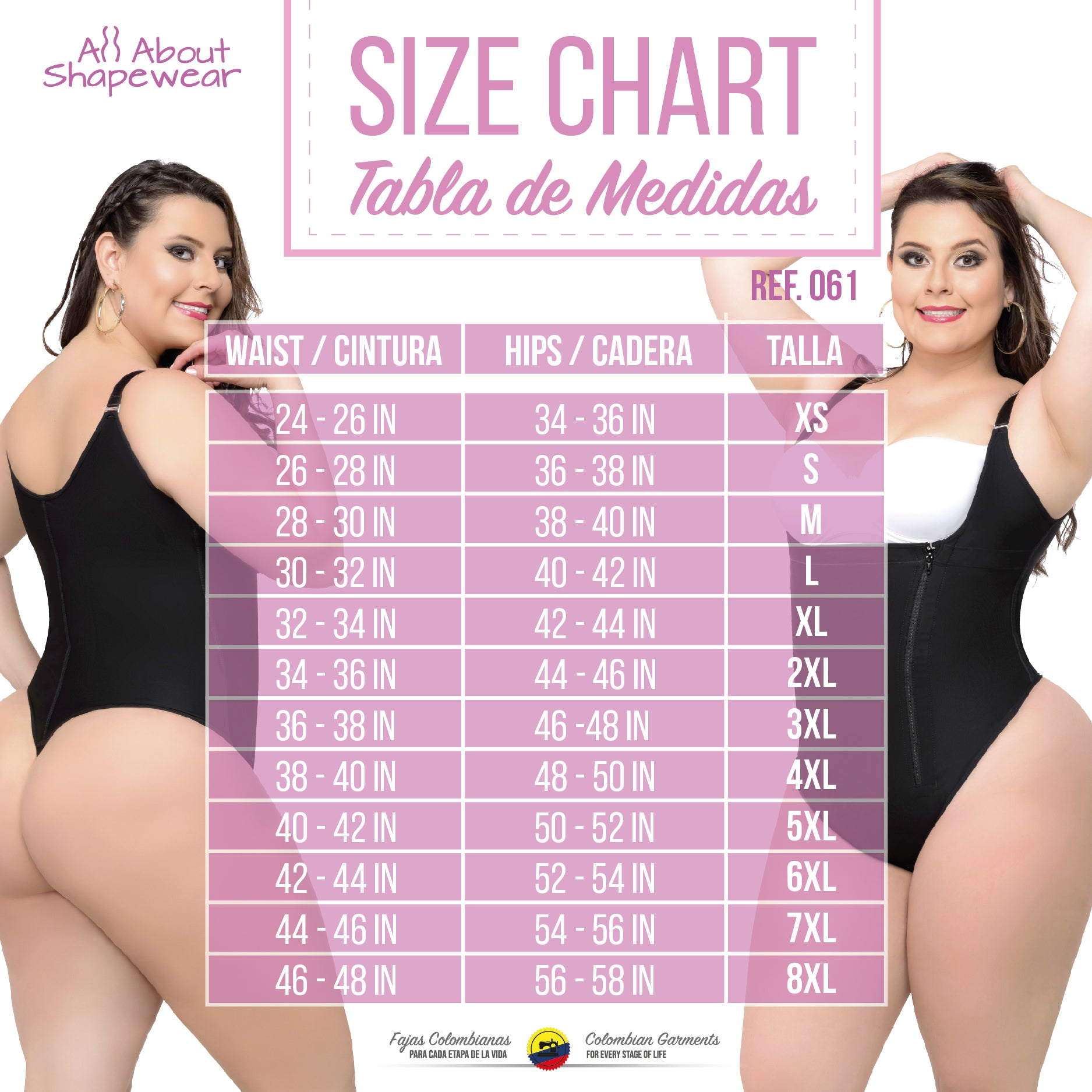 bb31ae770e Fajas Colombianas G-String Style Shapewear with High Back Coverage 061 -  Fajas Colombianas Shapewear