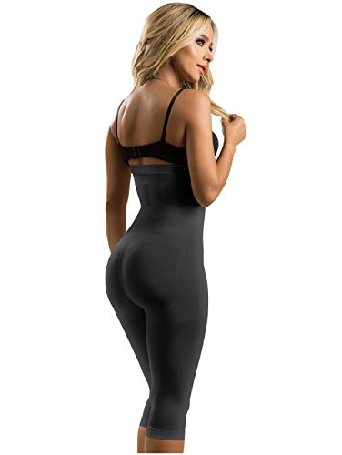 Fajas Colombianas LT.ROSE Strapless Shapewear Full Body Shaper for Women REF. 21998 - Fajas Colombianas Shapewear