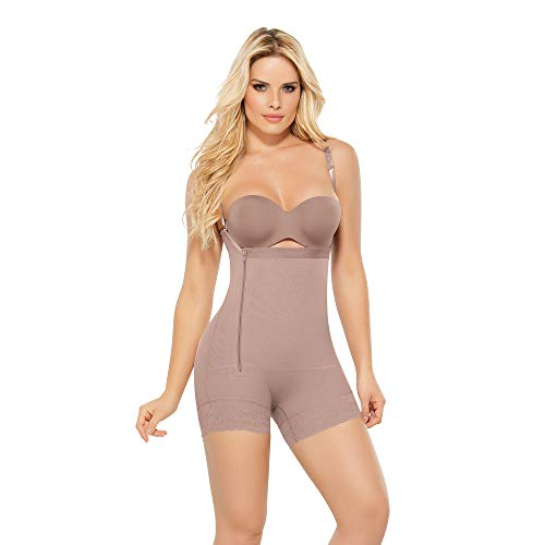 Fajas Colombianas Ann Chery Comfort Line High Compression/Post Surgical/Daily Use/Body Shaper/Liposuction REF. 5146 - Fajas Colombianas Shapewear