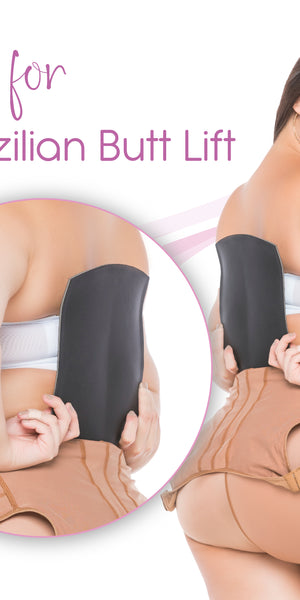 Accessories- Accessories to complement the use girdles