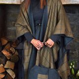 Radnor Long Wrap
