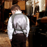 Swaledale Minimus Shaped Back Waistcoat