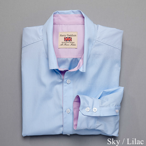 HG Collared Shirt