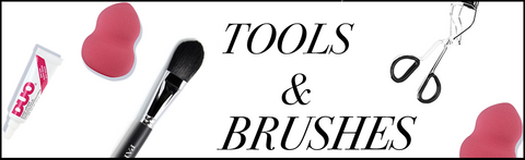 Tools Brushes