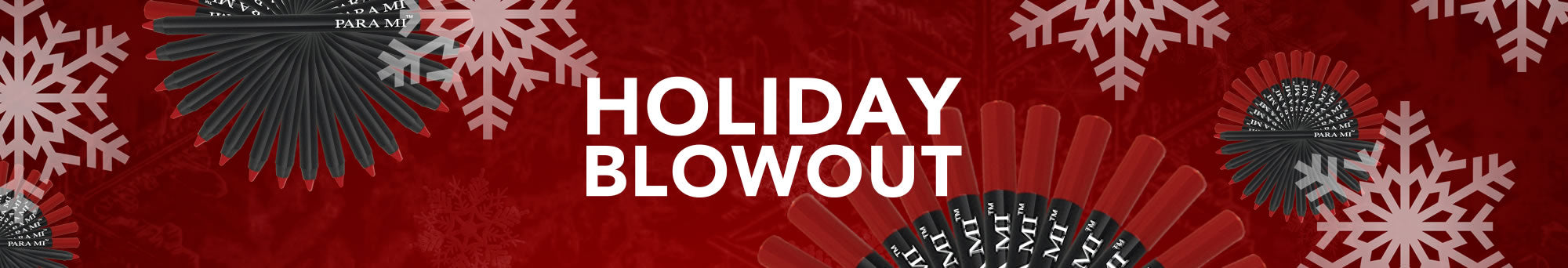 $5 $3 $1 Holiday Blowout Sale