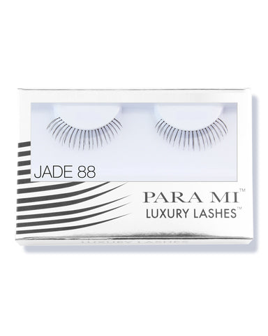 Luxury Lashes Eyelashes - Jade 88