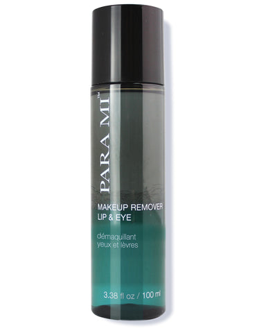 Makeup Remover Lip & Eye
