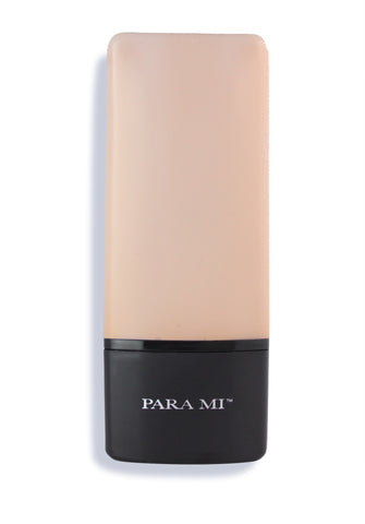 Mousse Air Foundation