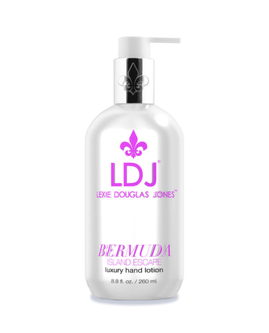Lexie Douglas Jones Bermuda Hand Rejuvenating Lotion
