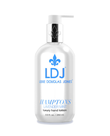 Lexie Douglas Jones - Hamptons Luxury Hand Lotion