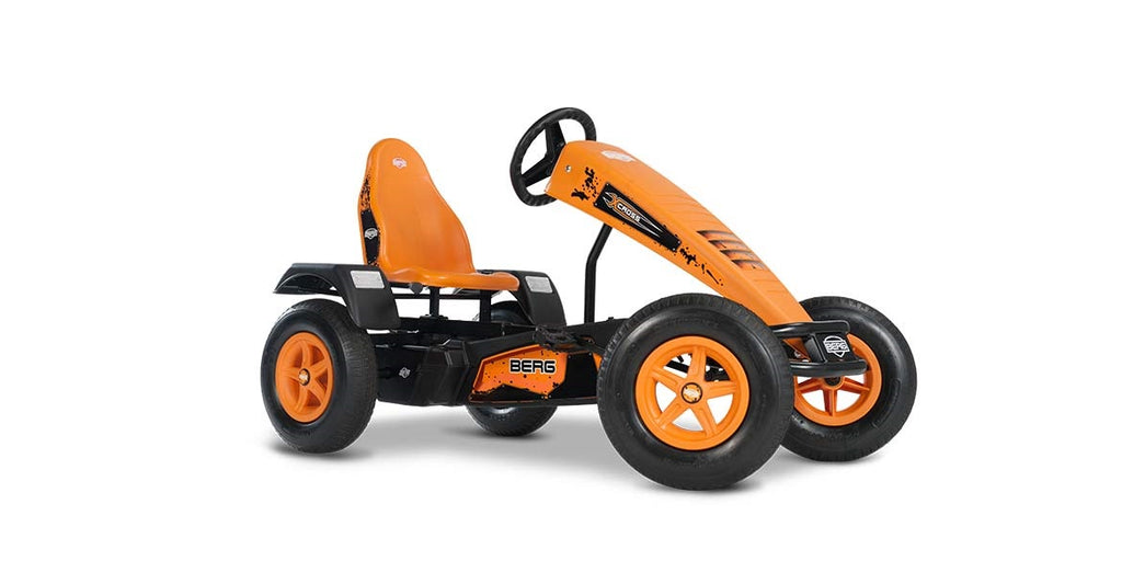 BERG X-Cross BFR-3 4 Wheel Go Kart