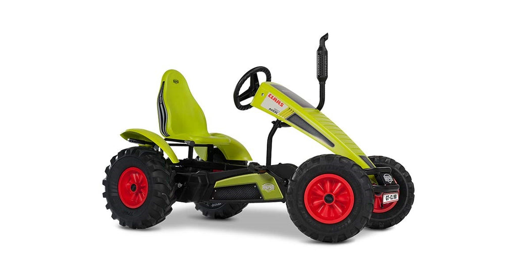 BERG CLAAS BFR 4 Wheel Go Kart