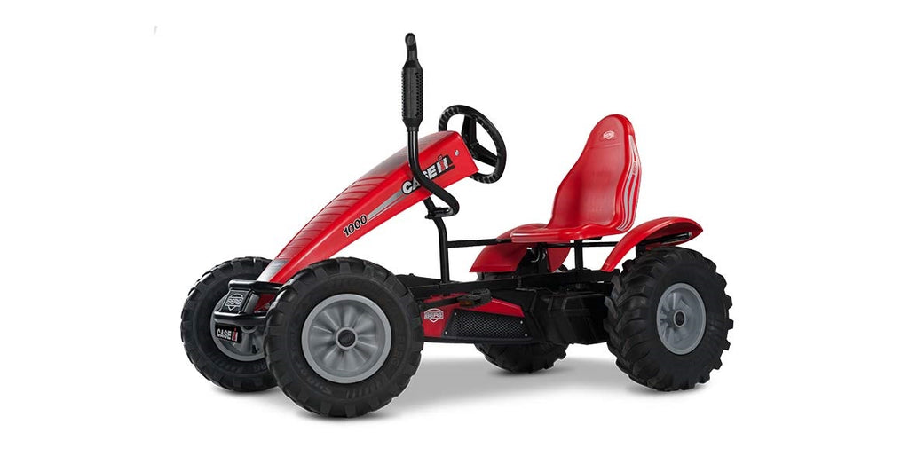BERG Case IH BFR 4 Wheel Go Kart