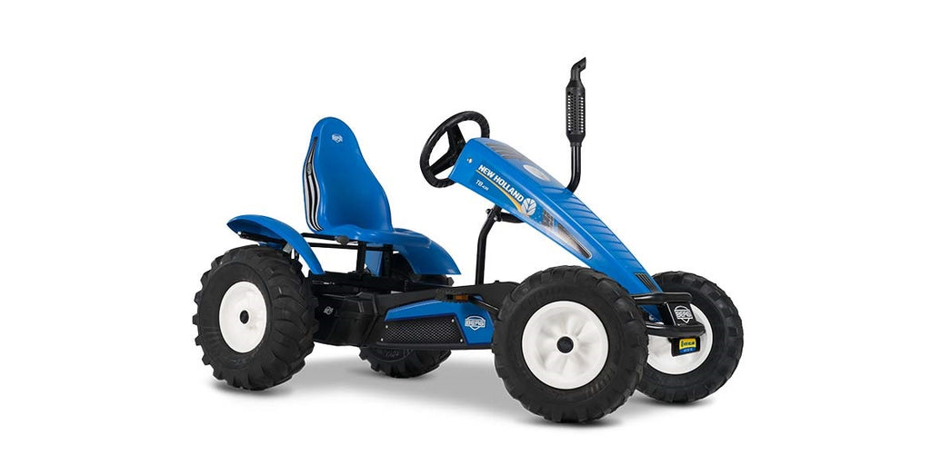 BERG New Holland BFR-3 4 Wheel Go Kart