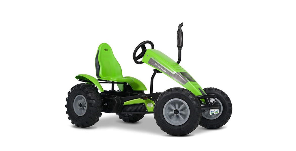 BERG Deutz-Fahr BFR 4 Wheel Go Kart