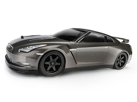 HPI Sprint 2 Sport RTR with Nissan GT-R (R35) Body 106130