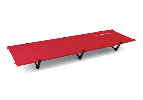 Helinox Cot One Convertible Red