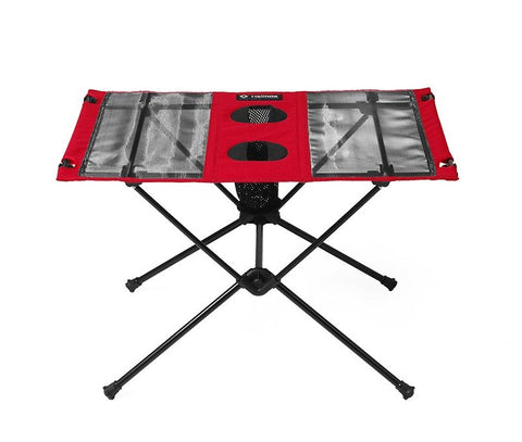 Helinox Table One Red